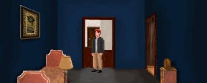 Ben Jordan Case 7: The Cardinal Sins – návod