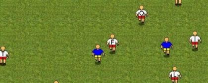 Letter Soccer - nová Jazzuova hra na obzoru