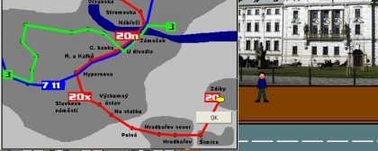 ECSP & MHD Simulator 2007