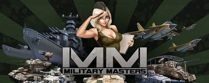 Military Masters - strategické on-line bitvy (96 %)