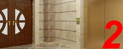 100 Doors 2013 - druhý díl a druhá padesátka levelů