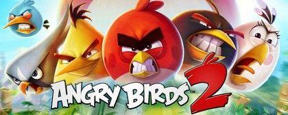 Angry Birds 2 - klasická ptačí taškařice se spoustou inovací (93 %)