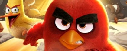 Angry Birds Action –variance na Pinball s nedostatkem energie