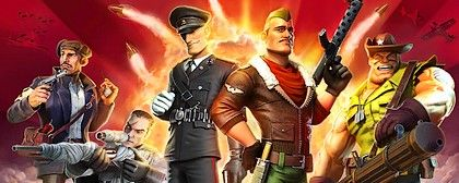 Blitz Brigade - parádní multiplayerová střílečka