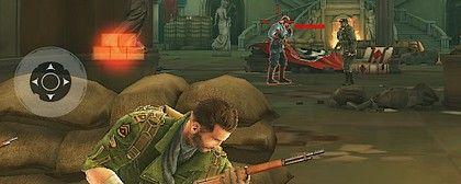Brothers in Arms 3 - zažijte druhou světovou na vlastní kůži (96 %)