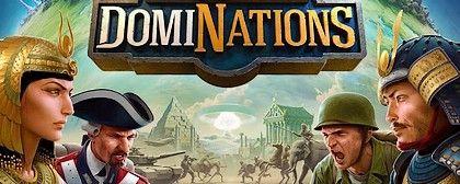 DomiNations - nabušená strategie na principu CoC, která vás dokonale vtáhne