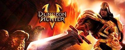 Dungeon Hunter 5 - parádní akční RPG se vrací (96 %)