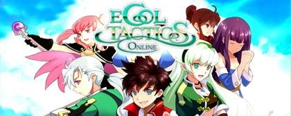 Ecol Tactics Online - New browser MMO and Open beta
