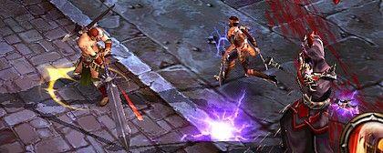 Eternity Warriors 4 - pokračování vynikající RPG ságy (89 %)