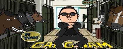 FarmVille 2 a Gangnam Style together?