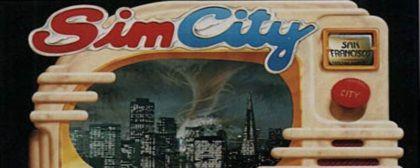 Freeware legendy: SimCity