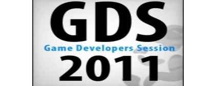 Game Developers Session 2011 in Prague soon!
