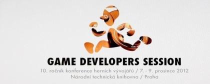 Game Developers Session 2012 - jak chutnala konference