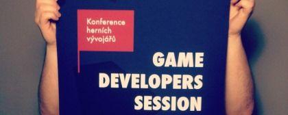 Game Developers Session 2013 - Jaké to bylo?