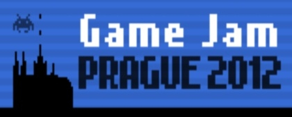 Game Jam Prague 2012 next month!