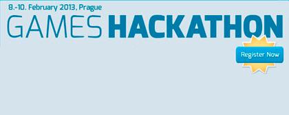 Geewa Games Hackathon 2013