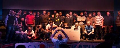 Geewa Hackathon - Jak to celé dopadlo?