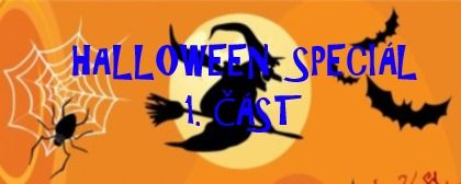 Halloween  - Výběr her 1. část