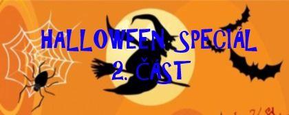 Halloween - Výběr her 2. část