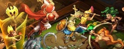 Historia - povedené RPG pro začátečníky i pokročilé (89 %)