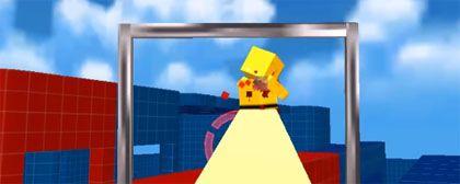 Hra pro více hráčů Strike Blocky Fun za 85%