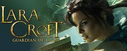 Lara Croft zdarma ve vašem prohlížeči
