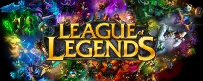League of Legends - nejnovější postavy