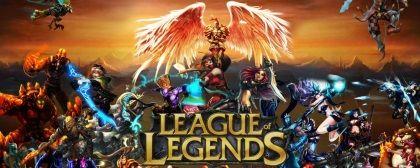 League of Legends - Noví šampioni do hry