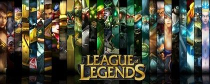 Leauge of Legends S3 World Championship - Group Stage