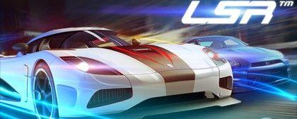 Light Shadow Racing Online - dragové závody, které mají šmrnc (90 %)