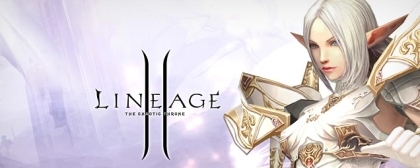 Lineage 2 - finally in Europe