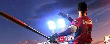 MLB.com Home Run Derby 15 - střílejte homeruny jak na běžícím pásu (88 %)