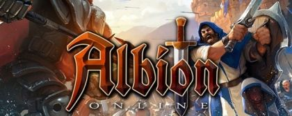MMO Albion Online - New video from the development