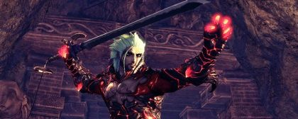 MMO Blade and Soul - Rumors about arrival in EU