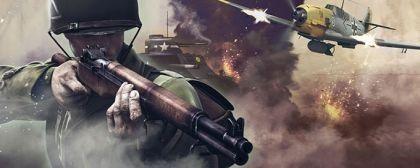 MMO Heroes & Generals - Videolog