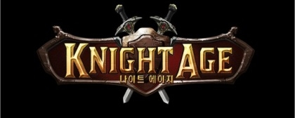 MMO Knight Age Online gets first update