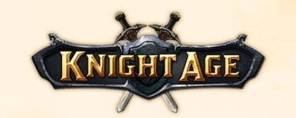 MMO Knight Age - open beta begins soon