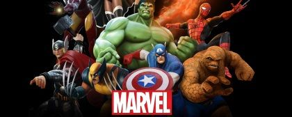 MMO Marvel Heroes publishes motion comic