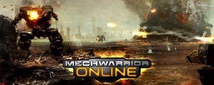 MMO MechWarrior Online - The last ne mech and map