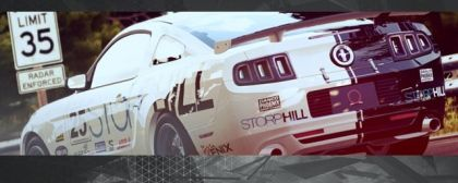 MMO Project Cars - 7 new cars