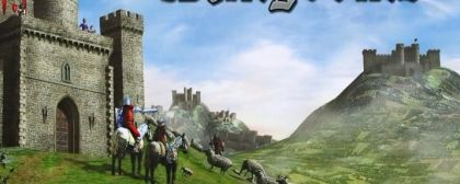 MMO Stronghold Kingdoms - New strategy cards