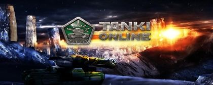 MMO Tanki Online - Creative players rewarded