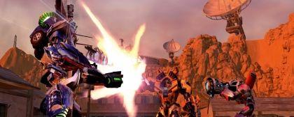 MMO Tranfromers Universe - Dva noví roboti