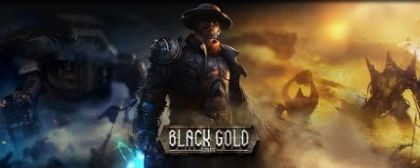 MMORPG Black Gold - First big update