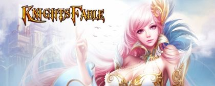 MMORPG Knight's Fable - New monster