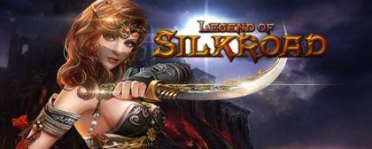 MMORPG Legend of Silkroad - Oficiální datum zahájení je známo