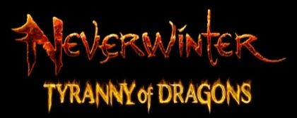 MMORPG Neverwinter - Tyranny of Dragons expansion