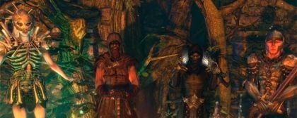 MMORPG Path of Exile - Forsaken Masters je k mání