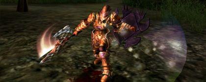 MMORPG Requiem - Rage of Voxyon update