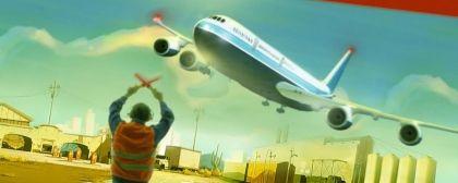 Mobilovka MAYDAY! Emergency Landing - Nové mise